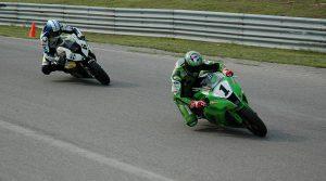 el-motorcykel